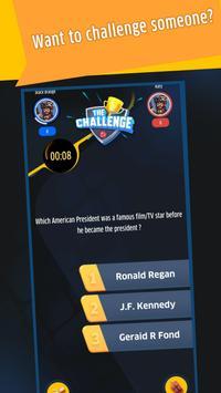 THE CHALLENGE screenshot 1