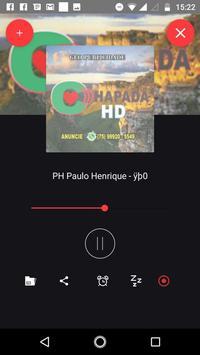 Chapada   HD poster