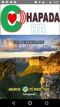 Chapada   HD screenshot 1