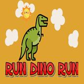 Run Dino Run icon