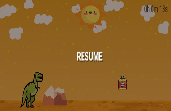 Run Dino Run screenshot 4