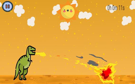 Run Dino Run screenshot 5