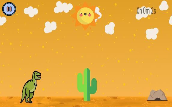 Run Dino Run screenshot 1