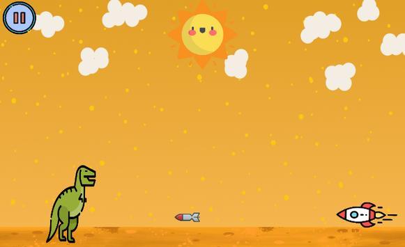Run Dino Run screenshot 2