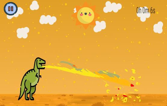 Run Dino Run screenshot 3