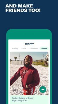 Chappy screenshot 2