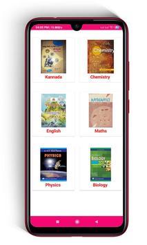 2nd PUC Pcmb Text Books تصوير الشاشة 2
