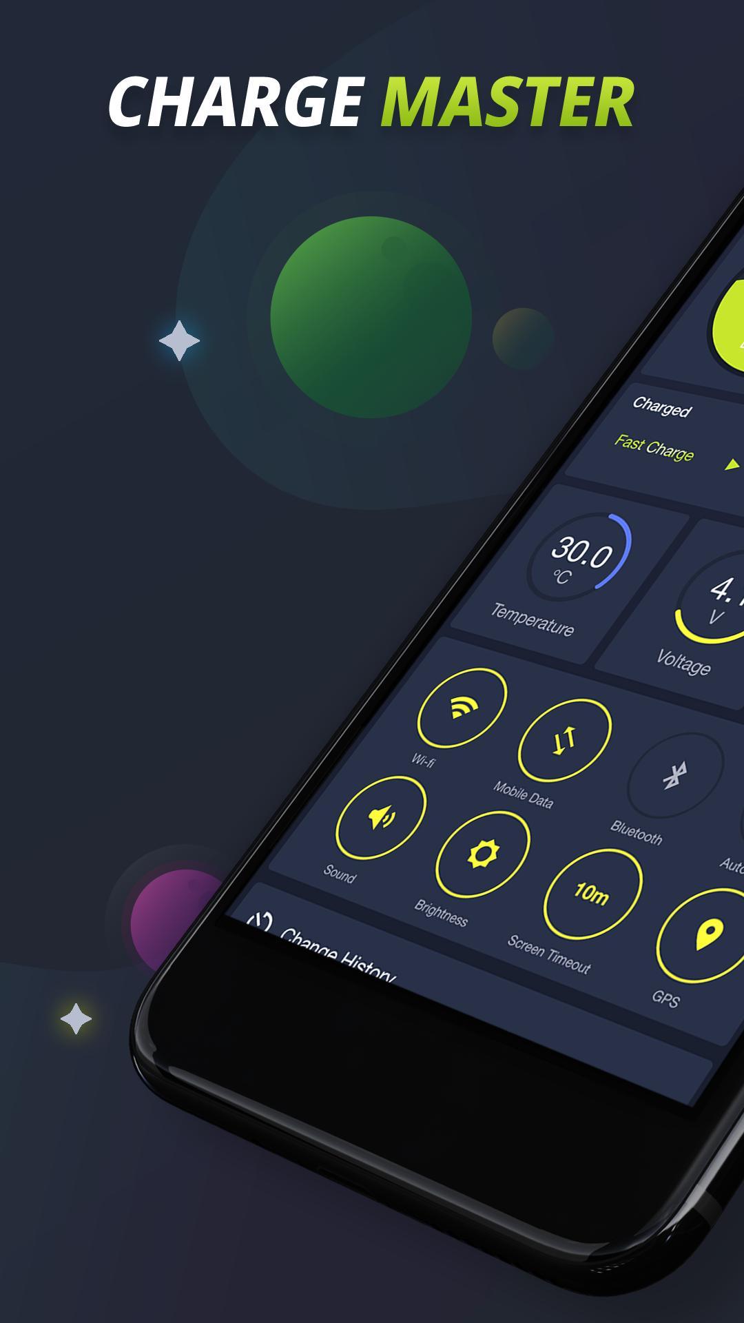 Pengisian Baterai Penghemat Baterai For Android Apk Download
