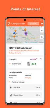 ChargeFinder screenshot 5