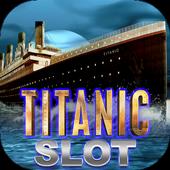 Titanic Mystery Slot - Casino Treasure icon