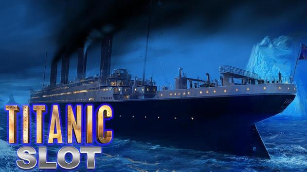 Titanic Mystery Slot - Casino Treasure poster