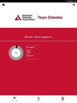 ADA Team Diabetes screenshot 4