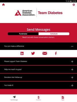 ADA Team Diabetes screenshot 5