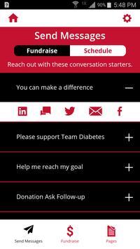 ADA Team Diabetes screenshot 2