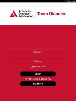ADA Team Diabetes screenshot 3