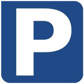 DIA Parking icon