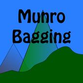 Munro Bagging icon