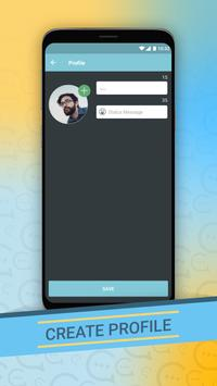 Chat-In Instant Messenger screenshot 7
