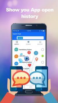 Go Messenger screenshot 1