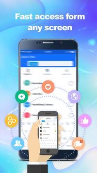 Go Messenger screenshot 2