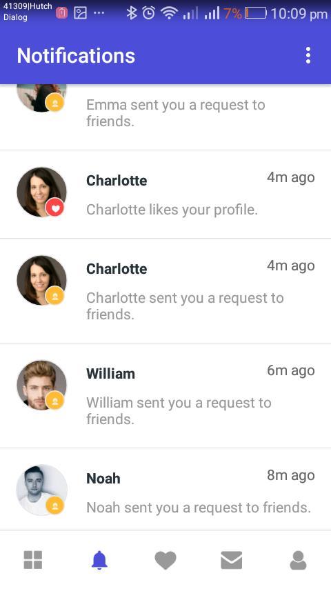 Flirting chat apps