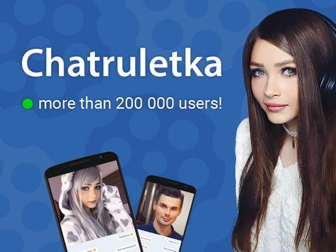 Chatruletka screenshot 1