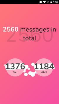 Chat Analyzer screenshot 2