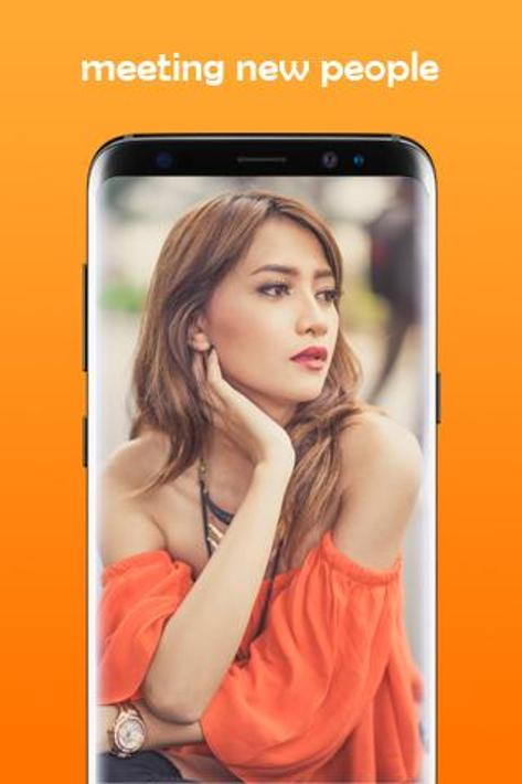 Free Flirt - Chat and Make New People Guide for Android