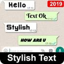 Chat Styler for Whatsapp 2019 APK Android