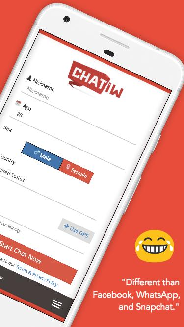 Chatiw chat