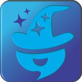 Chatkazam icon