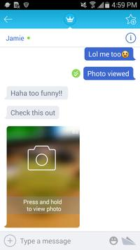 Chatous screenshot 4