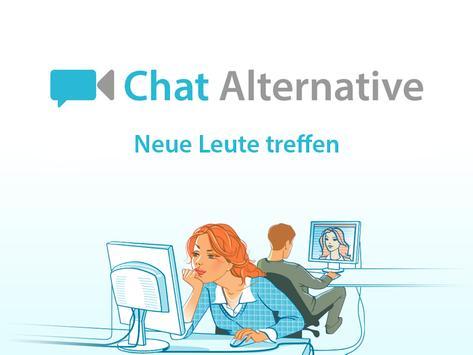 Chat Alternative Screenshot 1