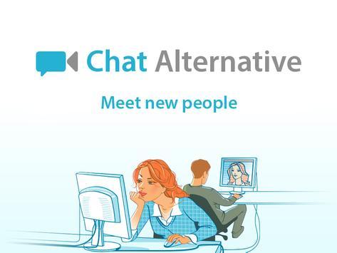 Chat Alternative imagem de tela 1