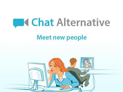 Chat Alternative 截图 5