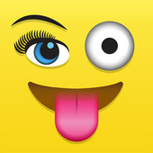 Emoji Stickers WAStickers Free‏ icon