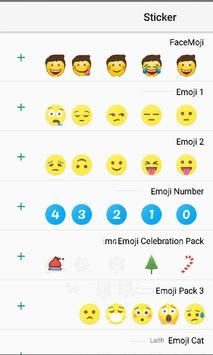 Emoji Stickers WAStickers Free‏ screenshot 1