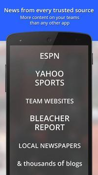 Chat Sports imagem de tela 2