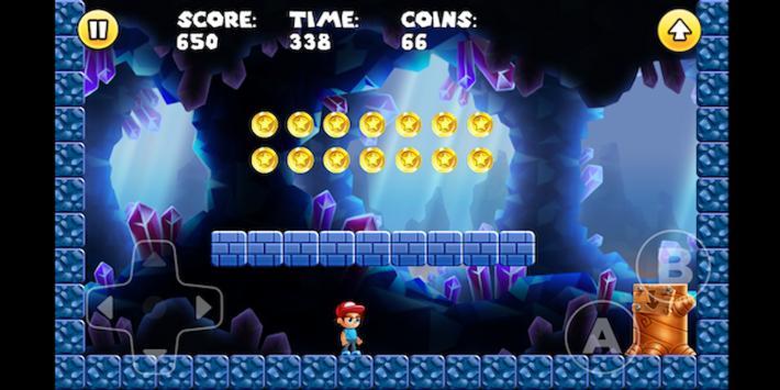 Jose's Adventures скриншот 1