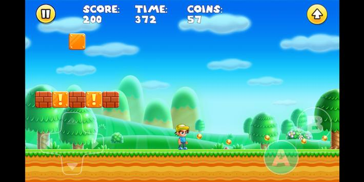 Jose's Adventures screenshot 2