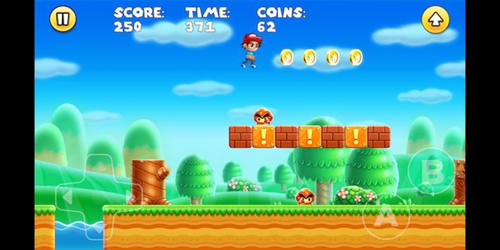 Jose's Adventures screenshot 3