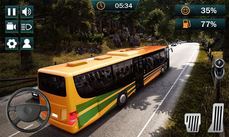 3d bus simulator games free download