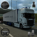 Grand Truck Driving Game - Euro Truck Sim 3D APK Android