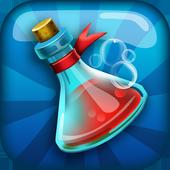 Chemistry Trivia Game icon