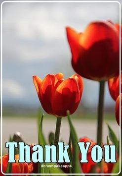 Thank You Images poster