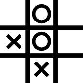 OOXX 井字棋 icon