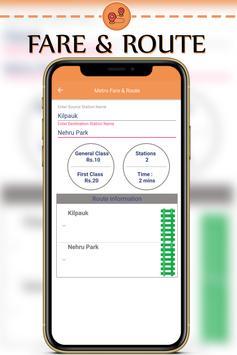Chennai Guide - Metro, Bus Routes and Map screenshot 2