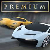 MR RACER : Car Racing Game - Premium - MULTIPLAYER icon
