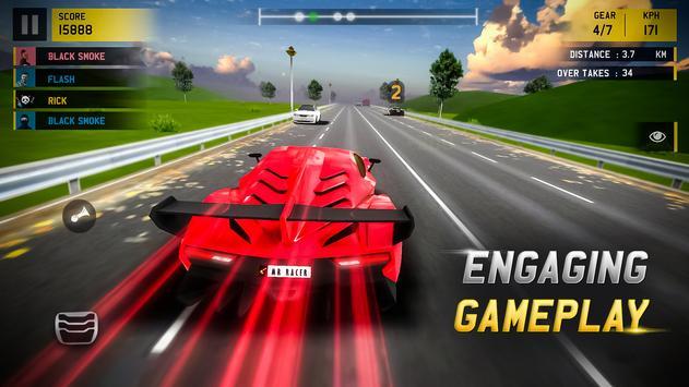 MR RACER : Car Racing Game - Premium - MULTIPLAYER screenshot 19