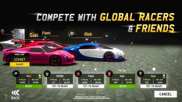 MR RACER : Car Racing Game - Premium - MULTIPLAYER screenshot 2